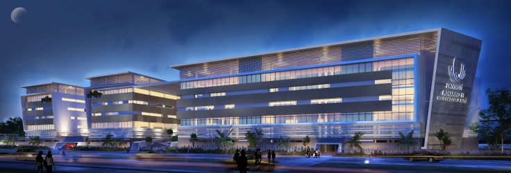 BYMARO to deliver the Faculty of Health Sciences in Casablanca, Morocco