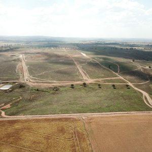 Supporting Australia's energy transition with Suntop solar farm