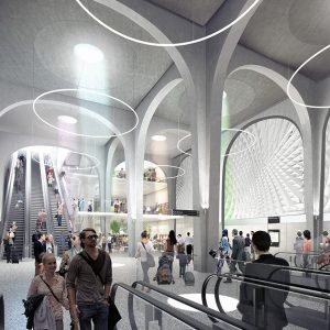 Bouygues Construction to deliver Melbourne Metro with Cross Yarra Partnership