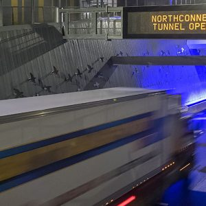 NorthConnex is now open