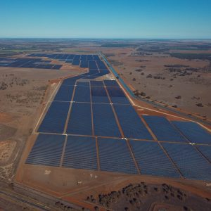 Bouygues Construction Australia completes Coleambally Solar Farm